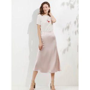 Dresses & Skirts - Midi Length Skirt